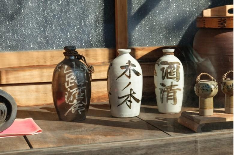滋賀県湖北の酒蔵特集|豊かな自然が生んだ美味しい日本酒がたくさん